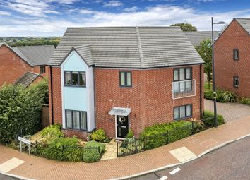 Thumbnail 3 bed detached house for sale in Little Flint, Lightmoor, Telford, Shropshire