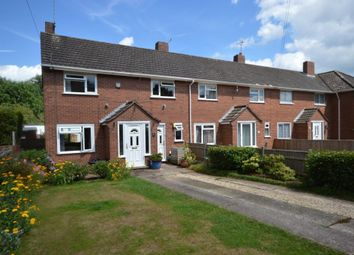 Thumbnail 3 bedroom end terrace house for sale in Brook Close, Whipton, Exeter, Devon