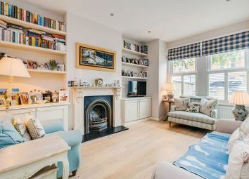 Thumbnail 5 bed terraced house for sale in Brookwood Road, London