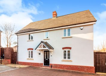 Thumbnail 3 bed detached house for sale in Earls Court, Thorpe Hesley, Rotherham