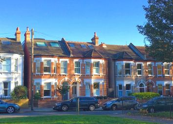 Thumbnail 6 bed semi-detached house for sale in Alexandra Road, London