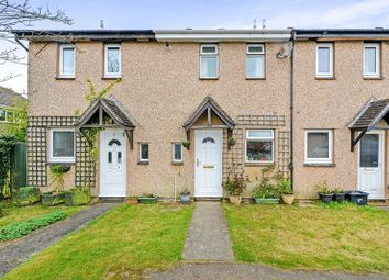 Thumbnail 2 bed terraced house for sale in Holly Close, Threemilestone, Truro