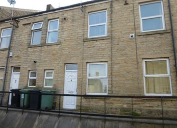 Thumbnail 2 bed terraced house to rent in Sydney Street, Farsley, Leeds