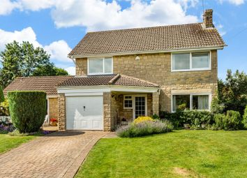 Thumbnail 4 bed detached house for sale in Berry Close, Painswick, Stroud
