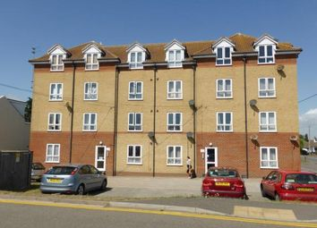 Thumbnail 1 bed flat for sale in Bank House, Mountfield Road, New Romney, Kent