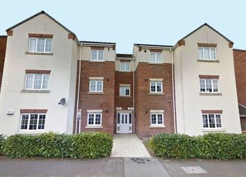 Thumbnail 2 bed flat for sale in Kings Walk, Berry Hill, Mansfield