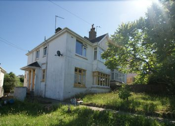 Thumbnail 2 bed flat for sale in Blatchcombe Road, Paignton
