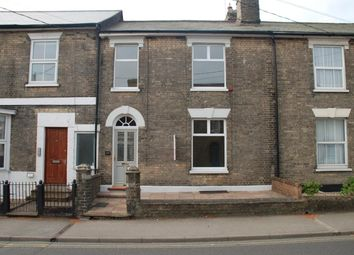 Thumbnail 3 bedroom property to rent in Station Road, Sudbury