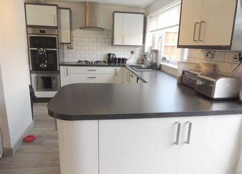 Thumbnail 3 bedroom end terrace house for sale in Micklehurst Green, Offerton, Stockport