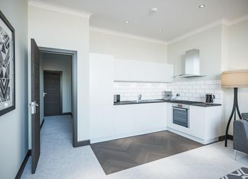 Thumbnail 1 bed flat for sale in Bennetts Hill, Birmingham