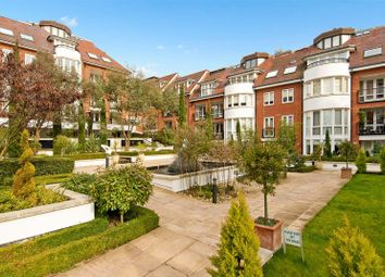 Thumbnail 2 bed flat for sale in Westfield, Kidderpore Avenue, Hampstead, London