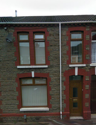 Thumbnail 3 bed terraced house to rent in James Street, Port Talbot, Swansea