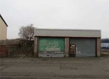 Land for sale in Athelstane Road, Conisbrough DN12