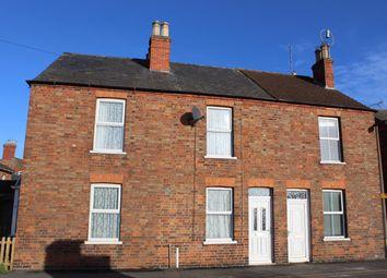 Thumbnail 2 bed terraced house for sale in Reynard Street, Spilsby
