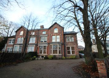 Thumbnail 2 bed flat to rent in Park Road, Waterloo, Liverpool