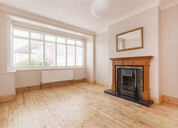 Thumbnail 4 bedroom terraced house for sale in Falkland Park Avenue, London