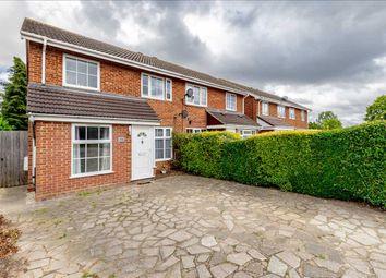 Thumbnail 3 bed semi-detached house for sale in Westbury Lane, Newport Pagnell, Milton Keynes