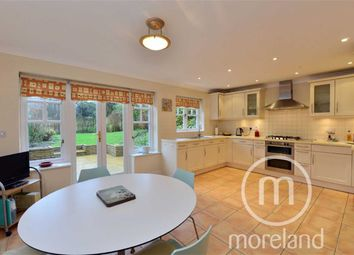 Thumbnail 5 bed end terrace house for sale in Nether Street, Finchley