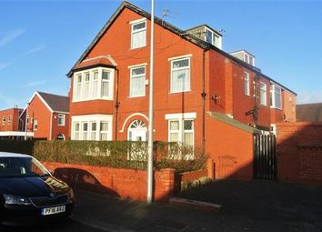 Thumbnail 6 bedroom semi-detached house for sale in Hodgson Road, Blackpool