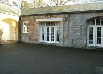Thumbnail 2 bed cottage to rent in Carriage House, Mitford, Morpeth