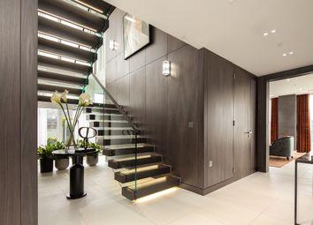 """Duplex - Penthouse"" at Lower Thames Street, London EC3R"