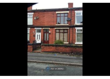 Thumbnail 2 bed terraced house to rent in Samuel Street, Warrington