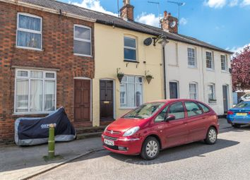 Thumbnail 2 bed property for sale in High Street, Buntingford