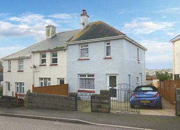 Thumbnail 2 bed property to rent in Briseham Road, Brixham