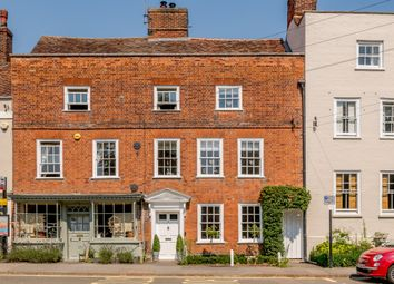 Thumbnail 4 bed town house for sale in Royal Square, Dedham, Colchester