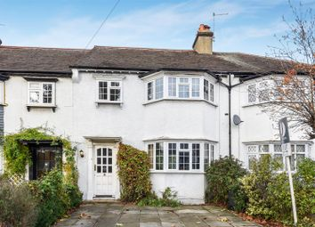 Thumbnail 3 bed terraced house to rent in Green Lane, Norbury, London