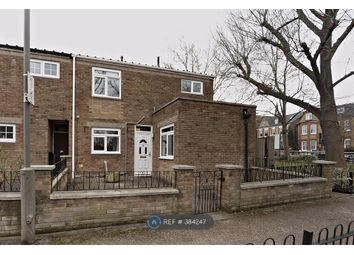 Thumbnail 5 bed end terrace house to rent in Manygates, Balham London