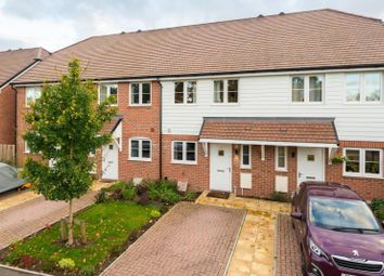 Thumbnail 2 bed terraced house for sale in Tovil Green Lane, Maidstone