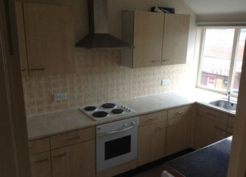 Thumbnail 1 bed flat to rent in Frodsham Court, Frodsham Street, Chester