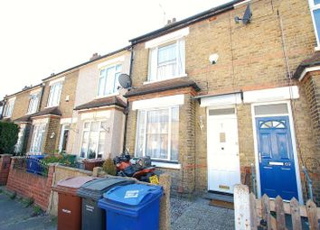 Thumbnail 3 bed terraced house for sale in Parker Road, Grays