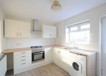 Thumbnail 2 bed end terrace house to rent in Bexhill Avenue, Greatfield Estate, Hull