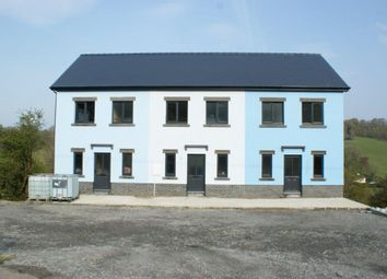 Thumbnail 4 bed town house for sale in Well Street, Llandysul