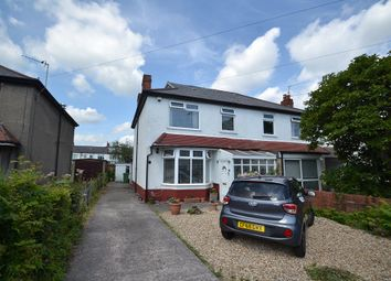3 bed semi-detached house for sale in Ty Wern Road, Heath, Cardiff CF14
