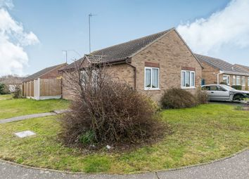 Thumbnail 2 bed detached bungalow for sale in Bexley Avenue, Dovercourt, Harwich