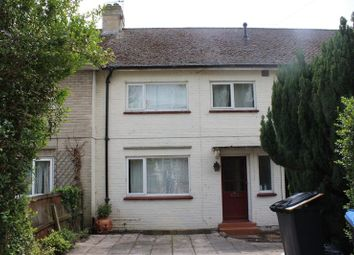 Thumbnail 4 bed property to rent in Chestnut Close, Englefield Green, Egham