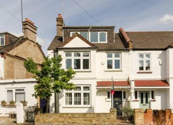 Thumbnail 4 bed semi-detached house for sale in Sulivan Road, Fulham