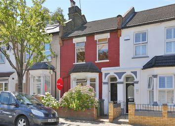 2 bed terraced house for sale in Kingsley Road, Walthamstow, London E17