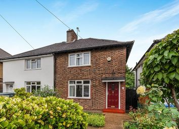 Thumbnail 3 bed semi-detached house to rent in Douglas Road, Kingston Upon Thames