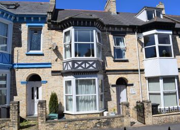 Thumbnail 5 bed terraced house for sale in Hills View, Barnstaple