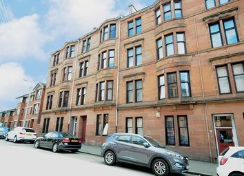Thumbnail 2 bed flat for sale in 1/1, 38 Northpark Street, Glasgow