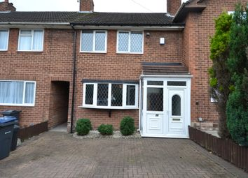 3 bed terraced house for sale in Greenstead Road, Moseley, Birmingham B13