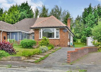 Thumbnail 3 bed bungalow for sale in Green Drive, Wilmslow