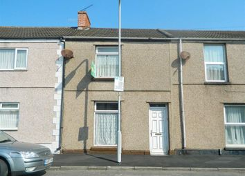 3 bed terraced house for sale in Rodney Street, Swansea SA1