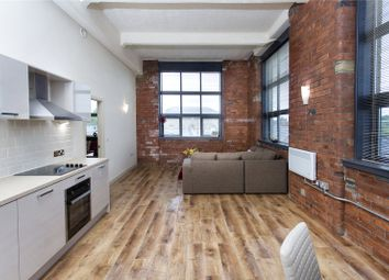Thumbnail 1 bed flat to rent in The Sugar Mill, Blakeridge Mill, Batley