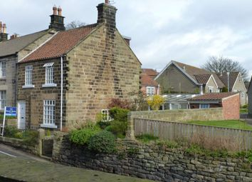 Thumbnail 3 bed semi-detached house for sale in Appletree House Church Street, Castleton, Whitby