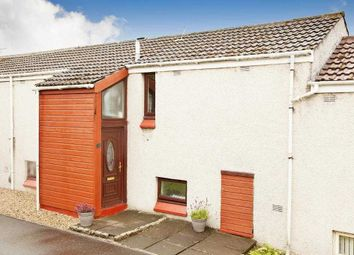 Thumbnail 3 bed property for sale in Corston Park, Livingston